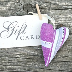 Types of Visa Gift Cards