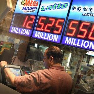 Powerball Cash Value Vs. Annuity