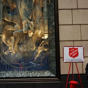 What Is the Purpose of the Salvation Army?