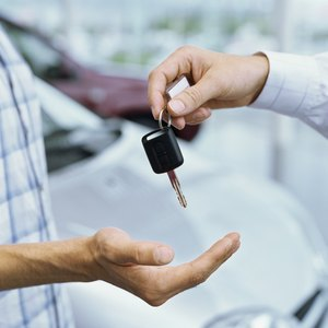 How to Get a Car Loan If You Are Retired