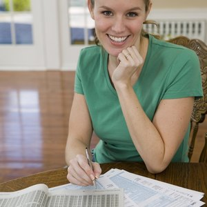 What Are Tax Returns & Allowances?