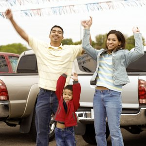 How Much Does Paying Off a Car Raise Credit Scores?