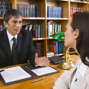 Louisiana Regulations for Power of Attorney
