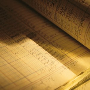 How to Calculate Earnings Per Share on a Balance Sheet