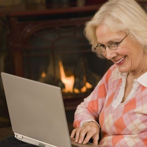 Educational Grants for Women Over 55 Years of Age