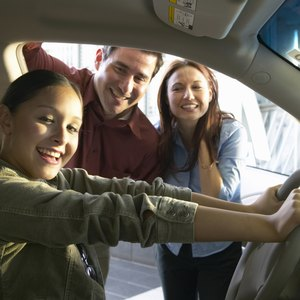 Do I Need to Get My Own Car Insurance When I Move Out of My Parents' Home?