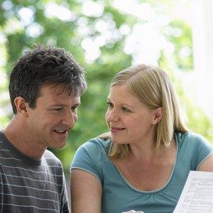 Examples of Short-Term Personal Financial Goals