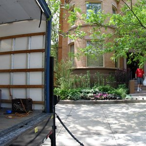 How Do I Rent My House for a Movie Set?