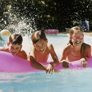 Will Renters Liability Insurance Cover an Above-Ground Swimming Pool?