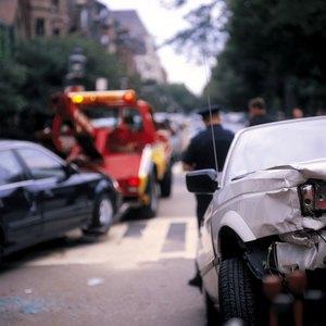 Comprehensive Vs. Collision Auto Insurance Claims