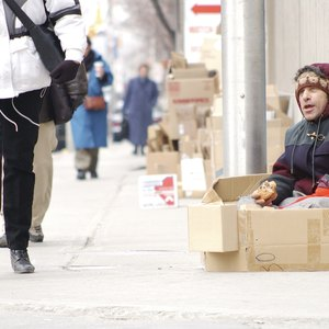How to Donate Blankets to Homeless Shelters in NYC