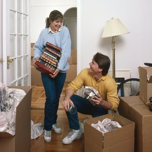 Legal Issues With Rent-to-Own Housing