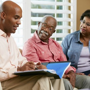 Do I Have to File Taxes If I Get Social Security Benefits & That Is All of My Income?