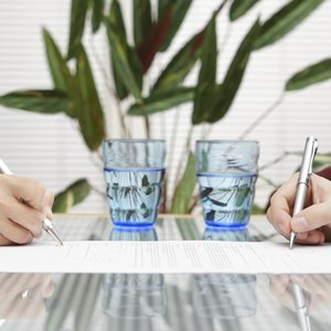 Are Divorce Settlements Taxable?