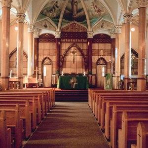 Church Treasurer Salary