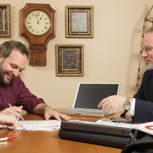 Requirements for a Mortgage Cosigner