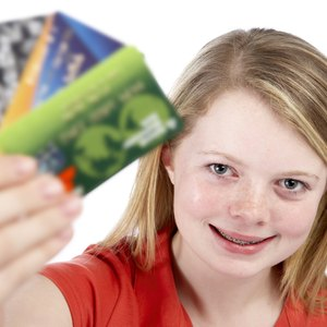 How to Convince Your Parents to Get You a Debit Card