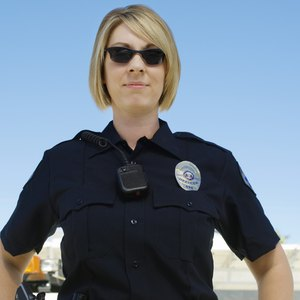 Federal Benefits for Retired Police Officers