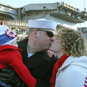 Do You Get a Navy Housing Allowance if You're Single?