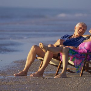 State of Florida Retirement Benefits