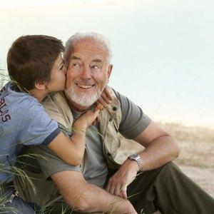Tax-Free Cash Gifts to Grandchildren