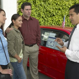 What Paperwork Is Needed to Sell a Car?