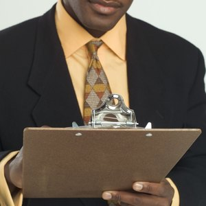 Steps of Quality Control for a Mortgage Loan