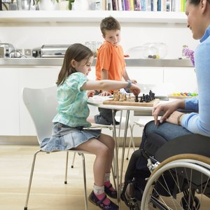 Free Grants for Disabled People