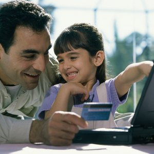 How to Use a Prepaid Visa Credit Card