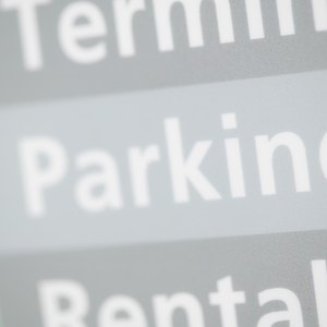 What Deductions Are for a Rental Car?