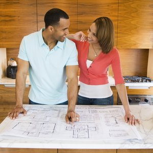 In Real Estate, What Does a Master Bedroom Split Mean?