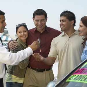 How Much Will the Bank Negotiate With You to Pay Off a Car?