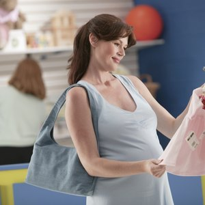 Tax Deductions for Expectant Mothers