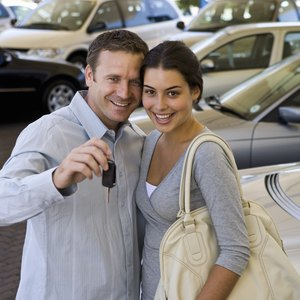 Does a Co-Applicant on an Auto Lease Have to Have Car Insurance?