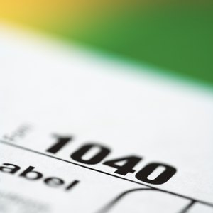 Age & Income Requirements for Filing Federal Taxes