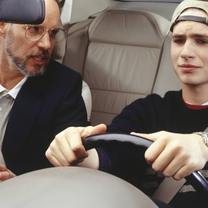 Does Having a Co-Signer on a Car Hurt Your Credit Score?