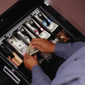 Can Debt Collectors Take Financial Aid From a Bank Account?