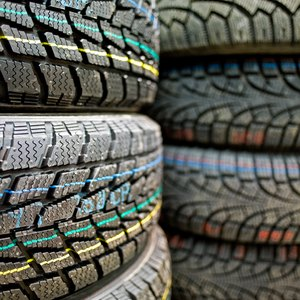 Does My Lease Agreement Require Me to Get Tires at the BMW Dealership?