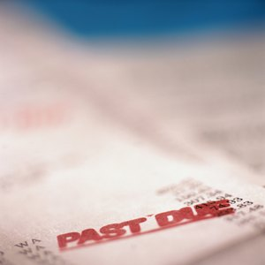 How to Request a Proof-of-Debt Letter