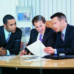 The Advantages of a Job Description