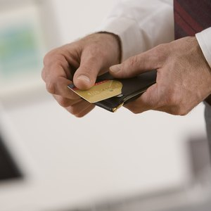 What Happens If a Credit Card Company Gets a Judgment Against Me?