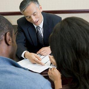 Advantages & Disadvantages of a Co-signer