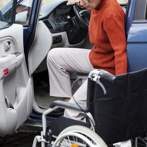 Grants for Disabled People to Get Vehicles With Hand Controls