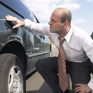 What Does Insurance Do When It Can't Find Who Is at Fault for Car Damages?