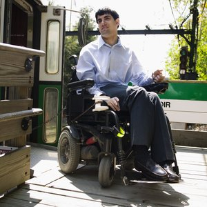 Disability Grants for Low Income Individuals