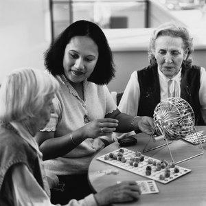 Tax Laws Regarding Money Won Playing Bingo