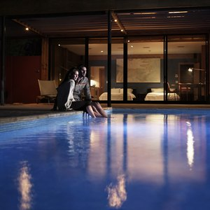 Can I Claim My Pool As an Expense on My Taxes?