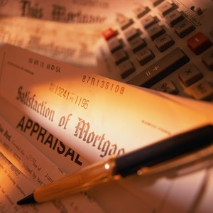 Mortgages as Joint Tenants