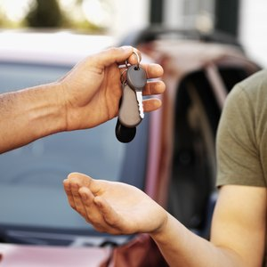 Who Will Escrow a Car Title Transaction?
