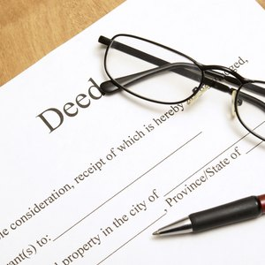 Laws for Recording a Deed in New York State